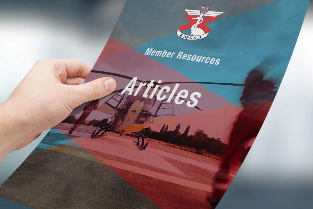 member Resources - articles