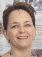 President – Petra Brysiewicz