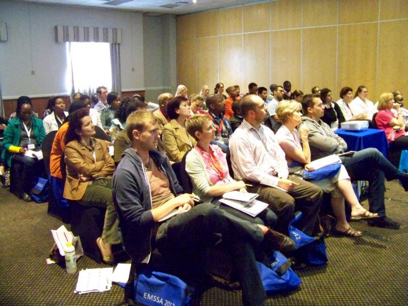 EMSSA Symposium 2012 154