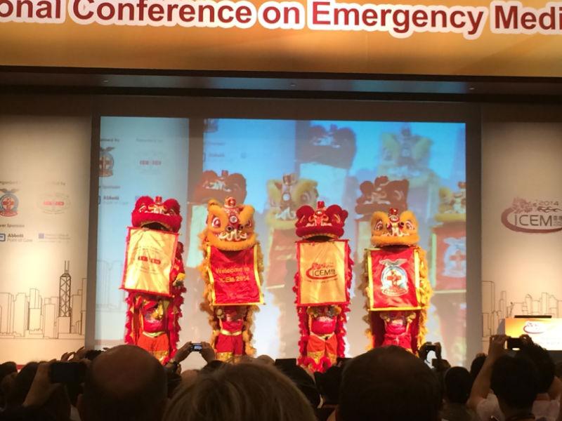 HK Opening Ceremony