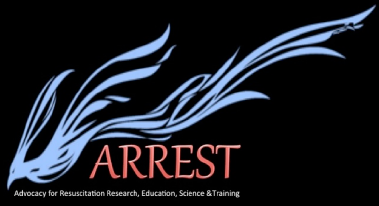 ARREST - Logo