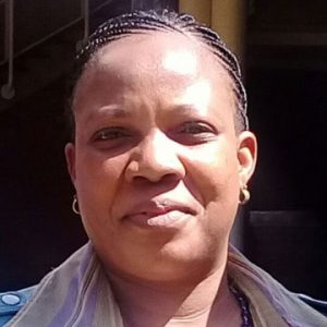 Rose Mmahlo