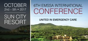6th EMSSA International Conference